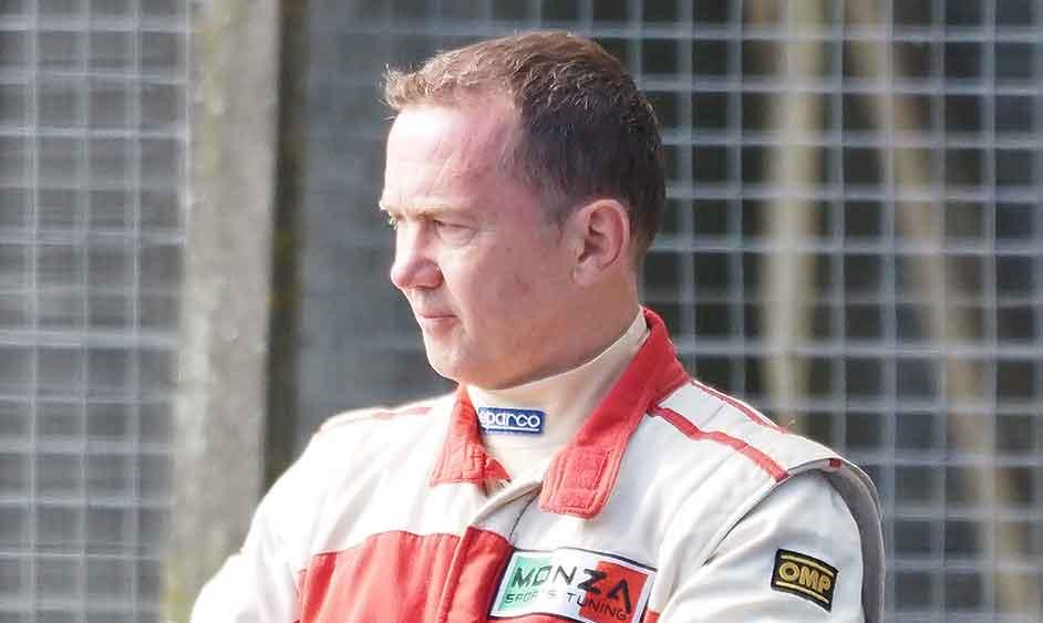 Bryn Griffiths